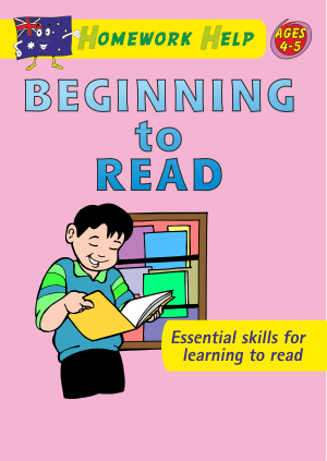 Beginning to Read-41475