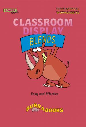 Classroom Display - Blends