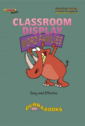 Classroom Display - Word Families