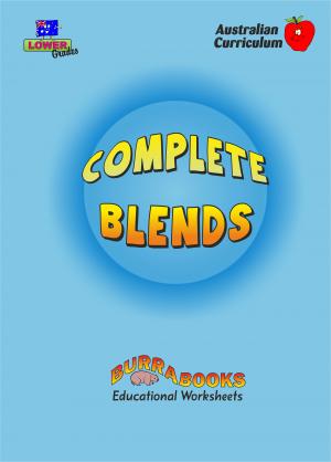 Complete Blends-41520