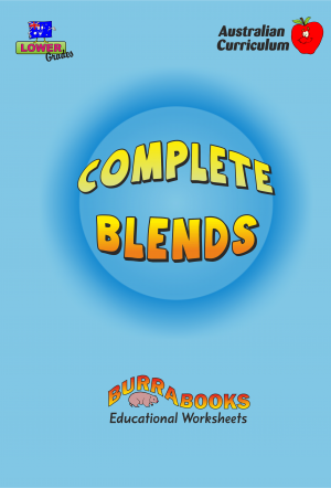 Complete Blends