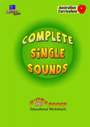Complete Single Sounds-41524