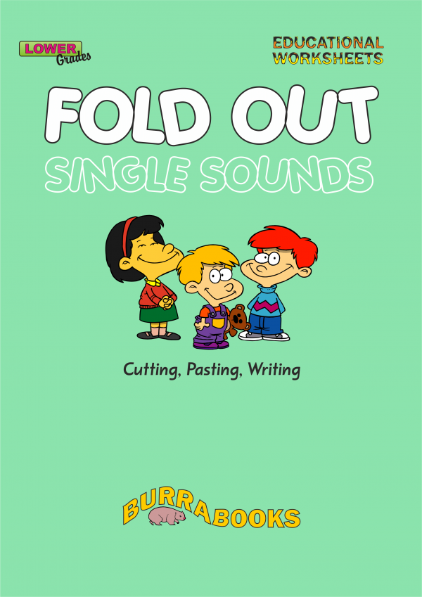 Fold Out Single Sounds