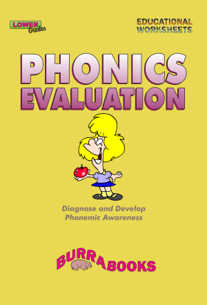 Phonics Evaluation
