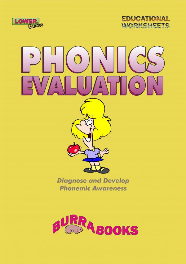 Phonics Evaluation