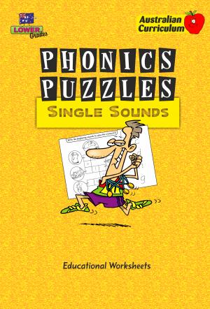 Phonics Puzzles – Single Sounds