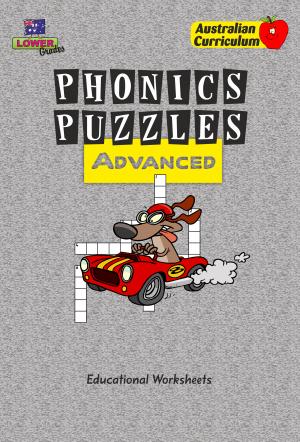 Phonics Puzzles - Advanced-0
