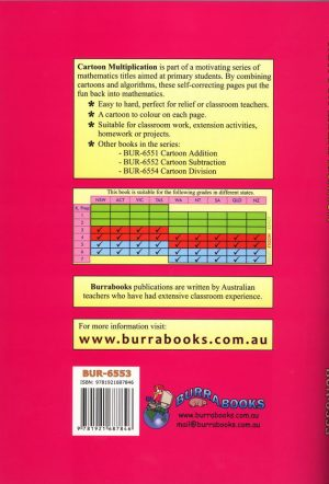 Backcover