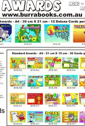 Merit Card Range