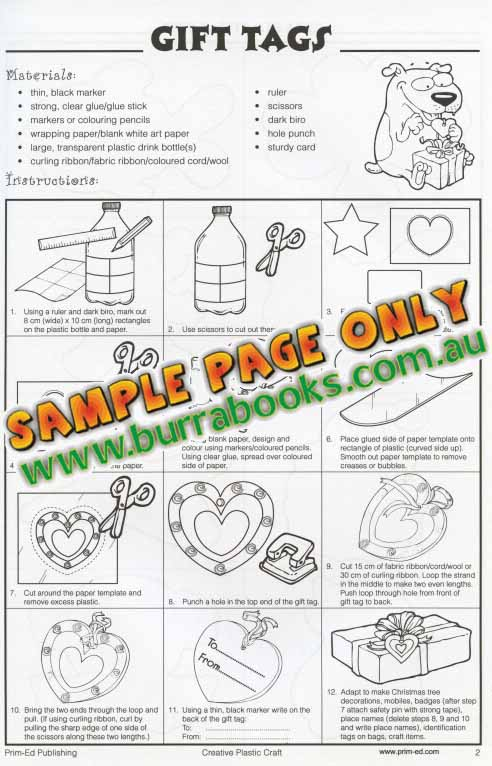 4 Sample Page
