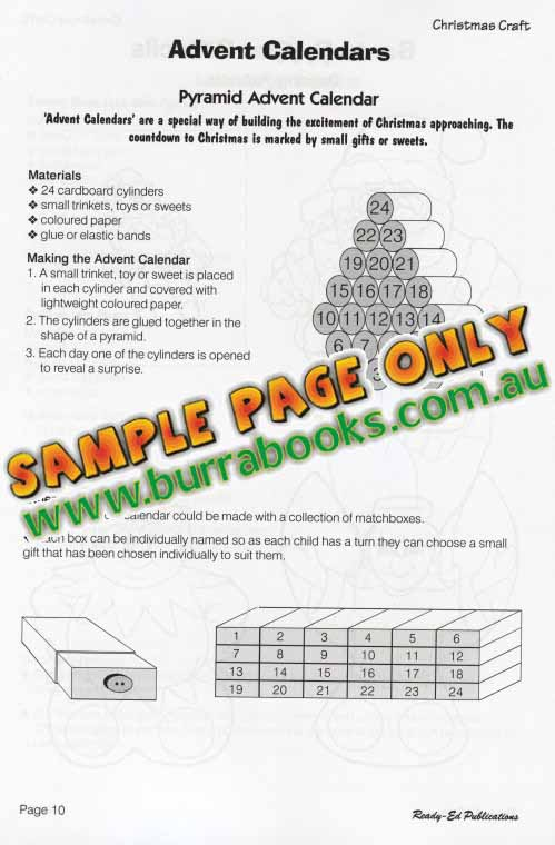 5 Sample Page