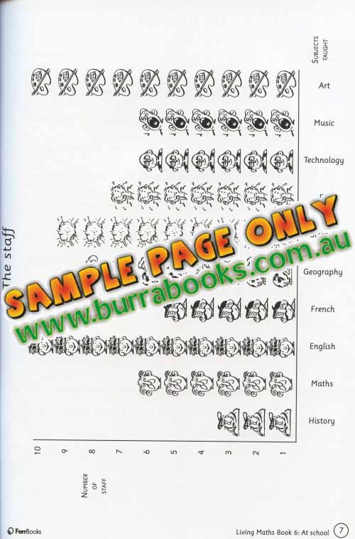 7 Sample Page
