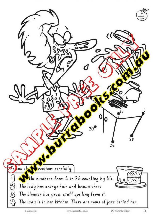 07 Sample Page