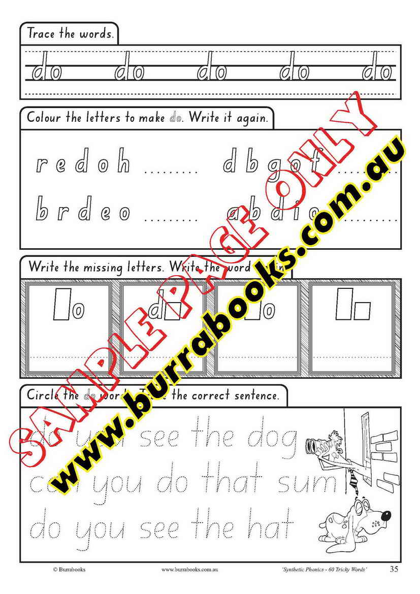 8 Sample Page