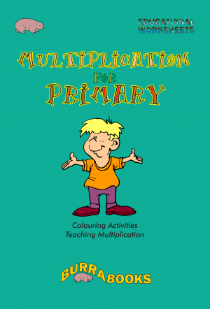 Multiplication for Primary-41470
