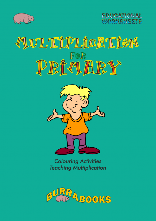 Multiplication for Primary-0