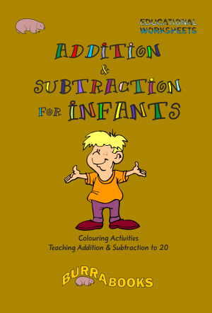 Addition & Subtraction for Infants-0