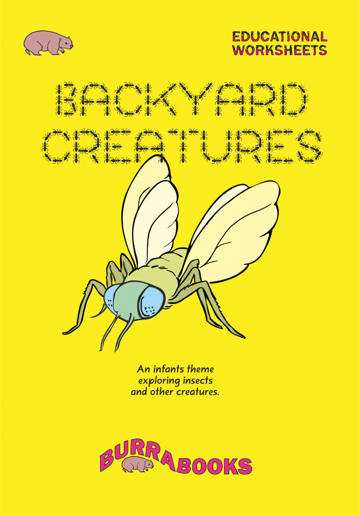 Backyard Creatures-0