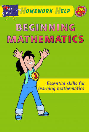 Beginning Mathematics-0