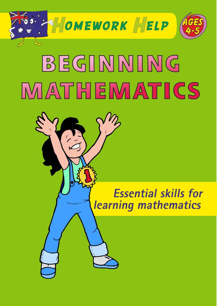Beginning Mathematics-0
