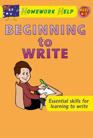 Beginning to Write-41476