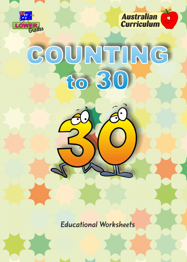 Counting to 30-0