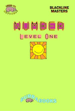 Number - Level ONE- ONLY ON CD-0