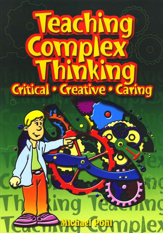 Teaching Complex Thinking-0