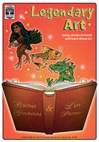 Legendary Art - Book-0