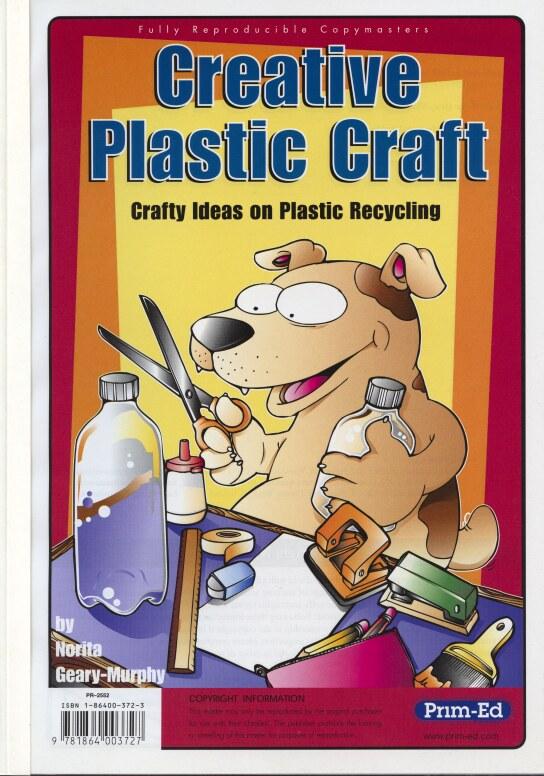 Creative Plastic Craft-0