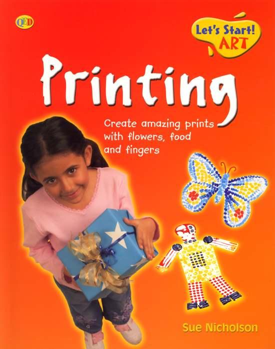 Let's Start Art - Printing-0