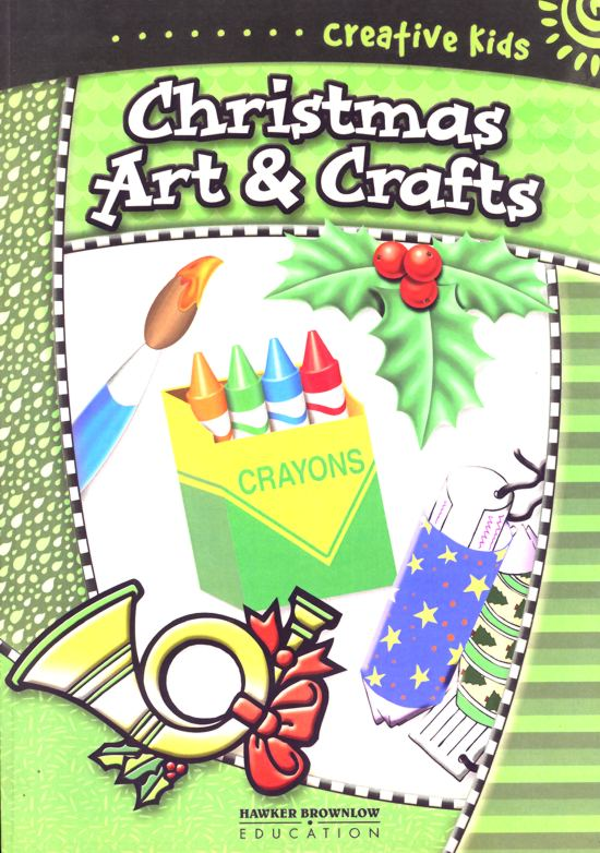 Christmas Art and Crafts-0