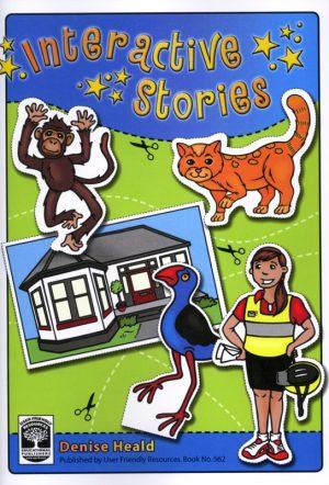 Interactive Stories-0