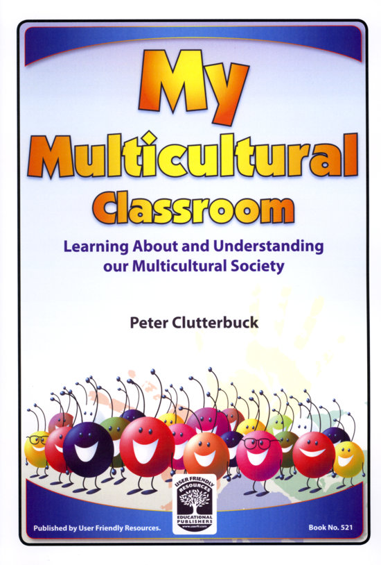 My Multicultural Classroom-0