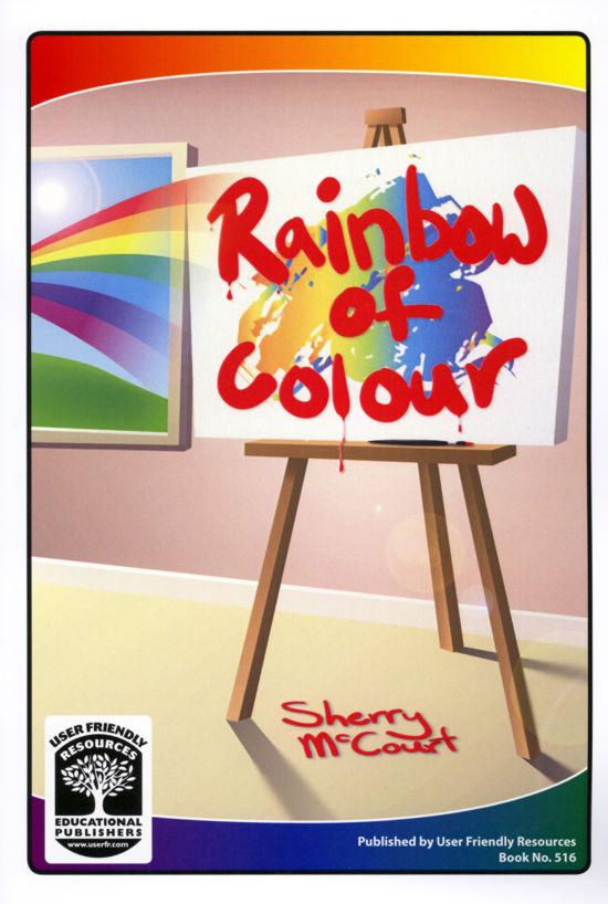 Rainbow of Colour-0