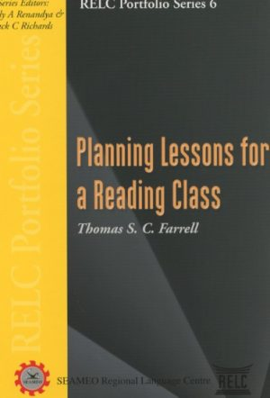 Planning Lessons for a Reading Class-0