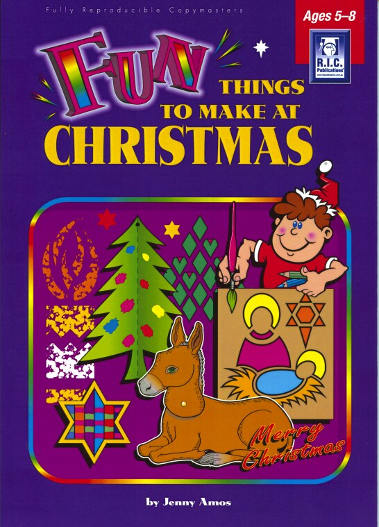 FUN THINGS TO MAKE AT CHRISTMAS-0