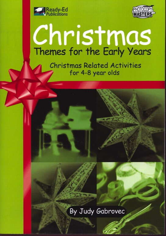 Christmas - Themes for the Early Years-0