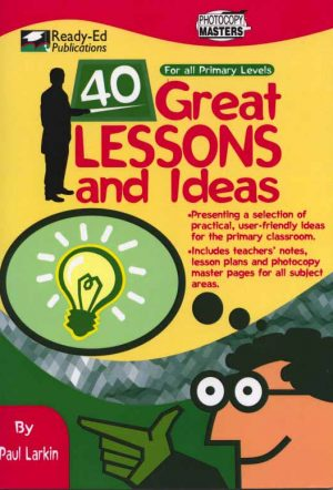 40 Great Lessons and Ideas-0