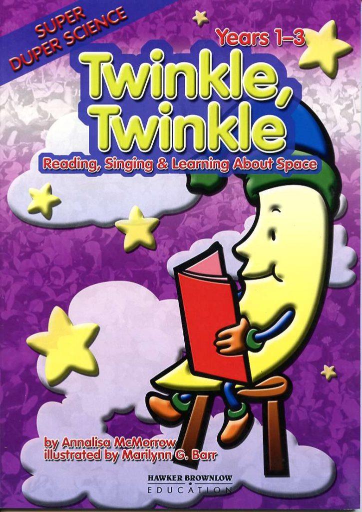 Twinkle Twinkle-0