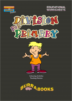 Division for Primary-41547