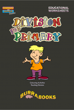 Division for Primary-0