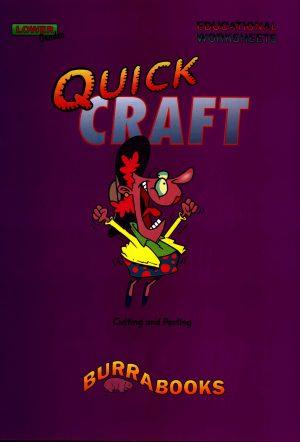Quick Craft - Hard copy-0