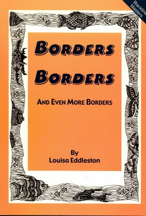 Borders, Borders and Even More Borders-0