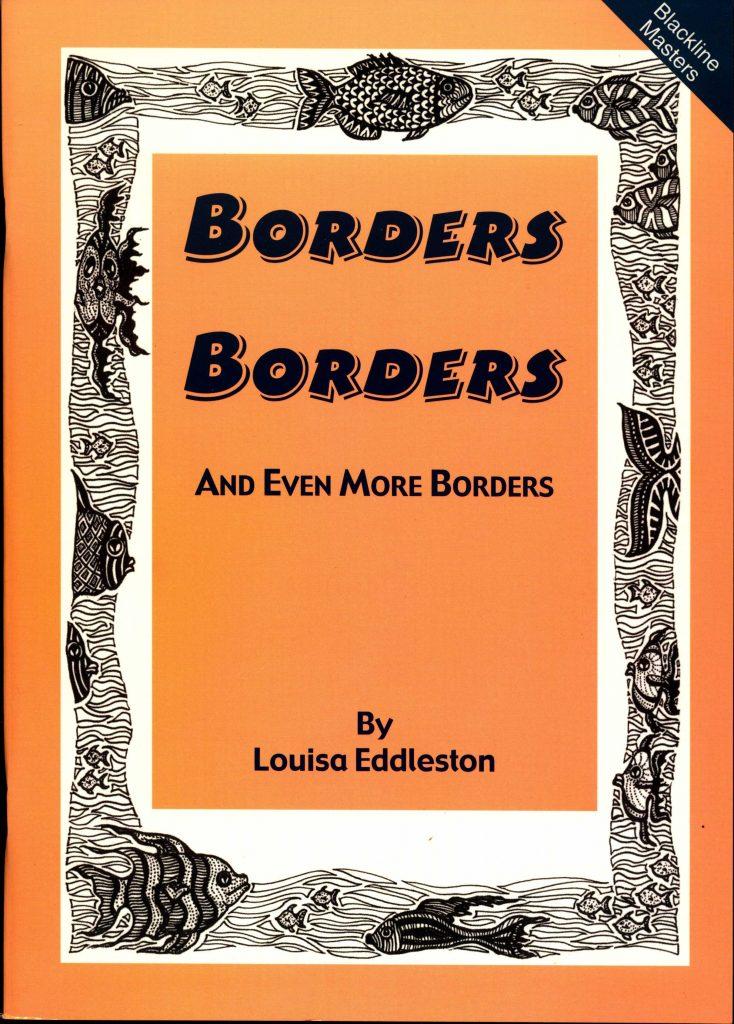 Borders, Borders and Even More Borders-0