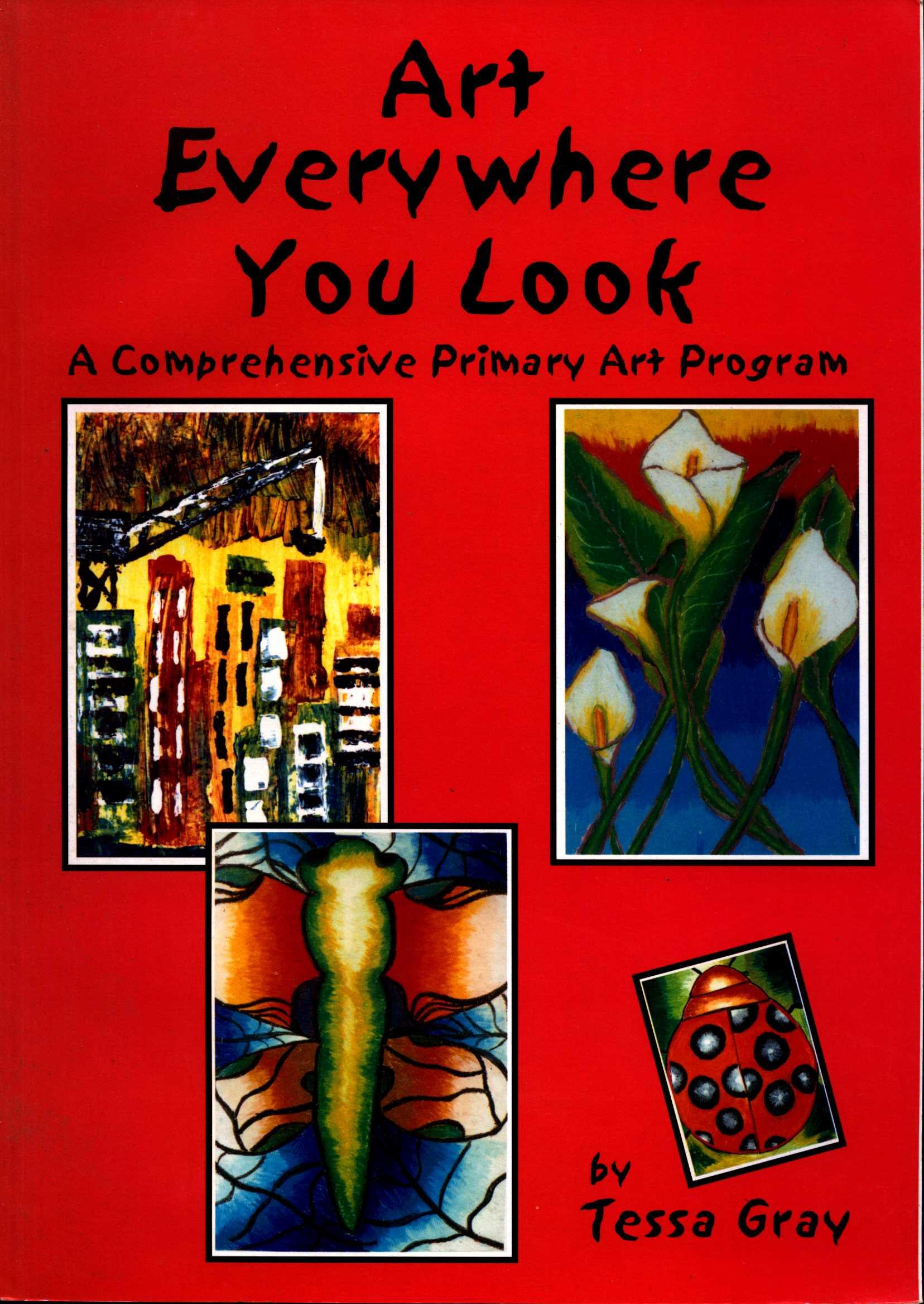 Art Everywhere You Look-0