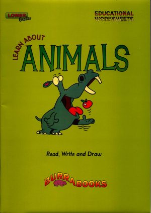 Learn About Animals-41719