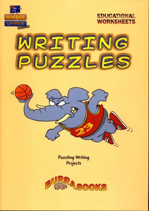 Writing Puzzles-41670