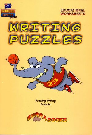 Writing Puzzles-0