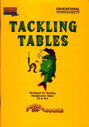 Tackling Tables-41889